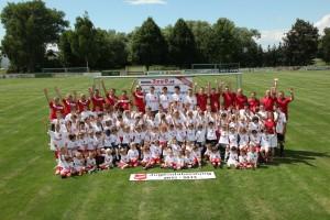 Wir sponsern viele Jungendfußballvereine aus unserer Umgebung