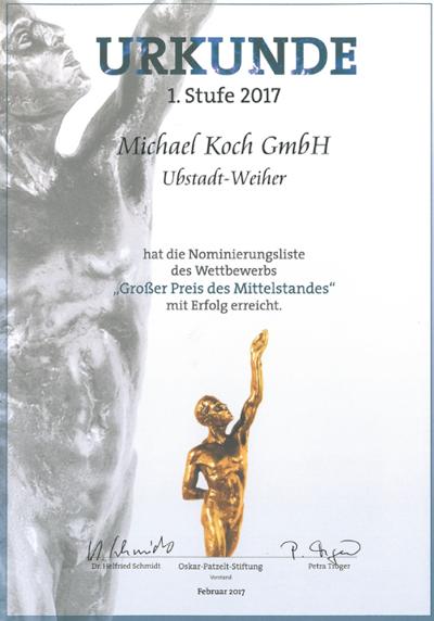 20170214_GPDM-Urkunde