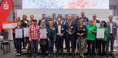 KOCH - Gewinner des B:Efficient Awards 2016