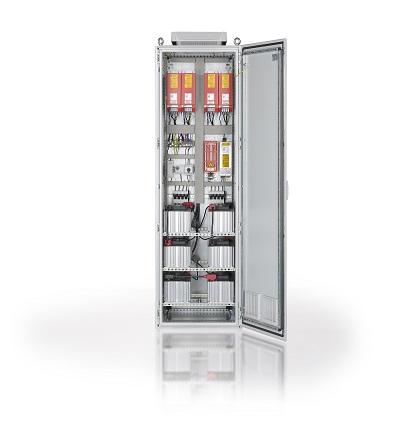 KTS - Schaltschranklösungen für Energiespeicher